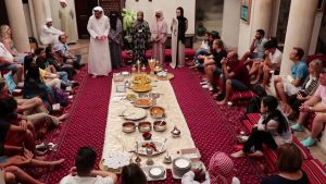 Dubai culture and traditions