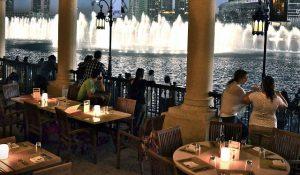 Abd El Wahab Lebanese Restaurant Dubai