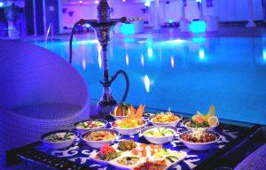 Awafi Lebanese Restaurant Dubai