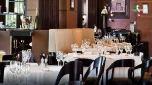 BICE Italian Restaurant Dubai