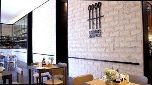 Baker And Spice Vegeterian Restaurant Dubai