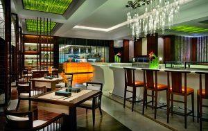 Blue Jade Japanese Restaurant Dubai