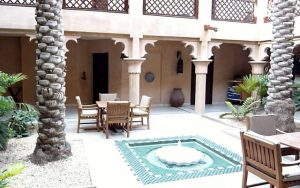 Courtyard Al Masyaf Hotel Dubai