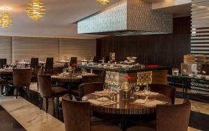 Creekside Japanese Restaurant Dubai