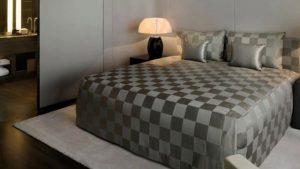 Double room Armani Hotel Dubai