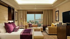 Grosvenor House Hotel Apartment Dubai