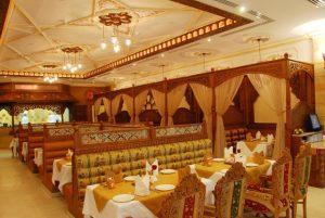 India-Palace-restaurant-Dubai