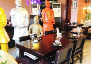 Lan Kwai-Fong Chinese Restaurant Dubai