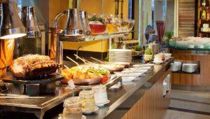 Latitude Buffet Restaurant Dubai