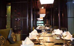 Long Yin Chinese Restaurant Dubai