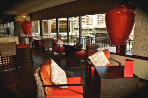 Lotus Lounge Thai Restaurant Dubai