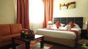 Marina View Hotel Apartments Dubai Marina
