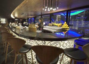 Mint Leaf Emirates Towers Dubai