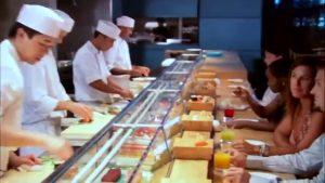 Nobu Japanese Restaurant Dubai