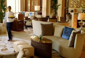 One and Only The Palm Hotel Dubai