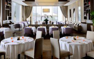 Robertos Italian Restaurant Dubai