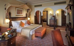Room Al Qasr Hotel Dubai