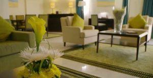 Room Jabel Ali Beach Hotel Dubai