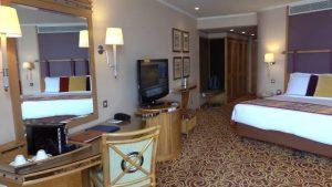 Room Jumeirah Beach Hotel