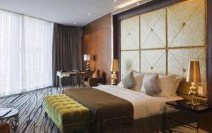 Room The Meydan Hotel Dubai