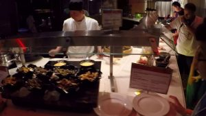 Saffron Buffet Restaurant Dubai