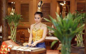Sukhothai Thai Restaurant Dubai