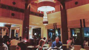 Thiptara Thai Restaurant Dubai