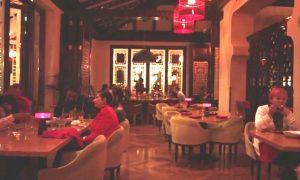 Zheng He Chinese Restaurant Dubai