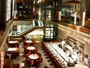 Zuma Japanese Restaurant Dubai