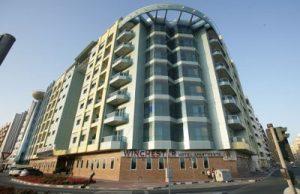 winchester-hotel-apartments-dubai-front