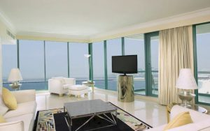 Hilton Jumeirah Beach Dubai