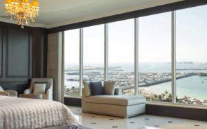 Le Meridien Mina Seyahi Beach Resort hotel