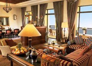 Mina A Salam hotel