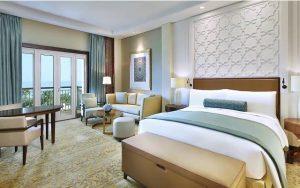 Ritz Carlton Jumeirah Beach Dubai