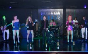 live music dubai