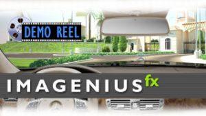 Imagenius FX company in Dubai